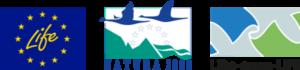 Liito-orava LIFE logoja